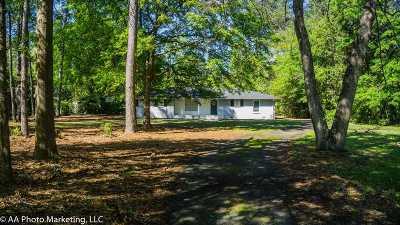 Warner Robins Single Family Home For Sale: 110 Oak Street