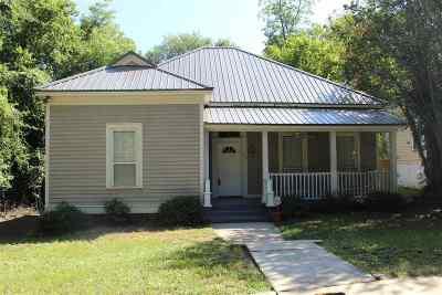 Rental For Rent: 1709 Rembert Avenue