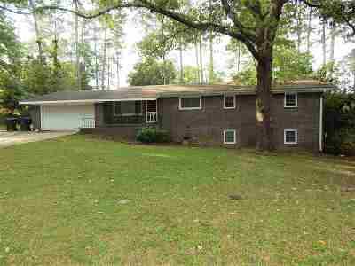 Warner Robins Single Family Home For Sale: 106 Brett Avenue