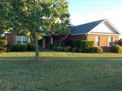Warner Robins Single Family Home For Sale: 102 Gooseberry Lane
