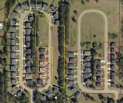 Centerville Residential Lots & Land For Sale: 106 Back Cedar