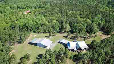 Macon County Single Family Home For Sale: 1183 Marvis Chapman Road