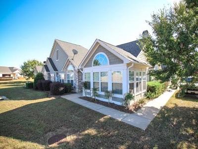 Warner Robins Single Family Home For Sale: 441 Nandina Drive