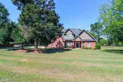Byron Single Family Home For Sale: 342 Hampton Oaks Way