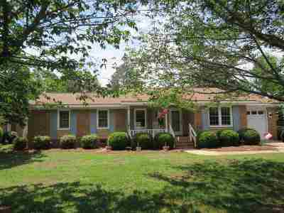 Single Family Home Verbal Agreement: 1108 Pine Needle Drive