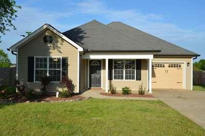 Warner Robins Single Family Home For Sale: 207 Gayla Court
