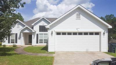 Warner Robins Single Family Home For Sale: 119 Woodfield Drive