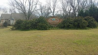 Perry Residential Lots & Land For Sale: 207 Dennard Drive