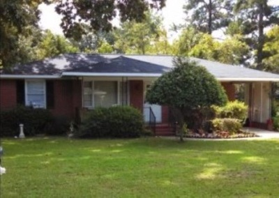 Warner Robins GA Single Family Home For Sale: $51,000