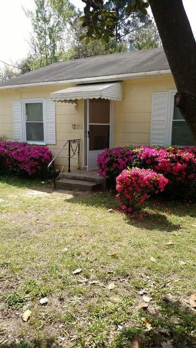 Warner Robins GA Single Family Home For Sale: $30,000