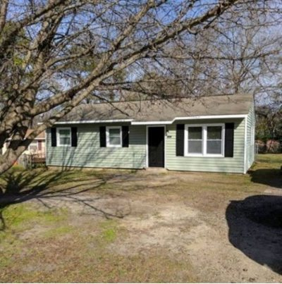 Warner Robins GA Single Family Home For Sale: $42,000