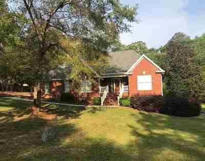 Single Family Home For Sale: 213 Kings Crest Boulevard