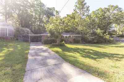 Macon Single Family Home For Sale: 1981 Knightsbridge Road
