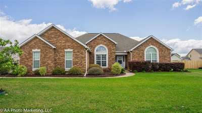 Kathleen Single Family Home For Sale: 118 Addington Drive