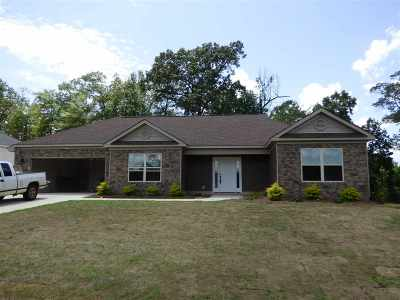 Macon Single Family Home For Sale: 475 Southern Oaks Drive