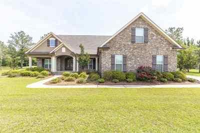 Kathleen Single Family Home For Sale: 149 Harner Road