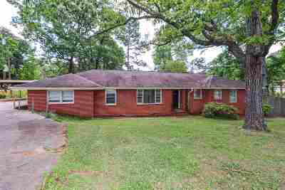 Single Family Home For Sale: 243 Sunset Drive