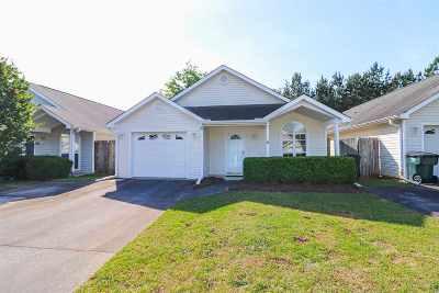 Warner Robins Single Family Home For Sale: 107 Linda Kay Court