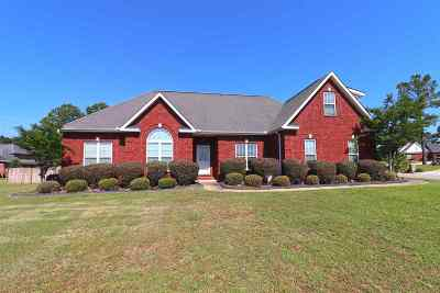 Single Family Home For Sale: 297 Victoria Circle
