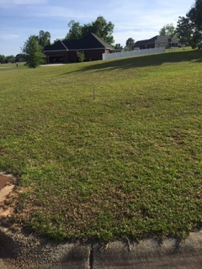 Warner Robins Residential Lots & Land For Sale: 111 Brookshire Way