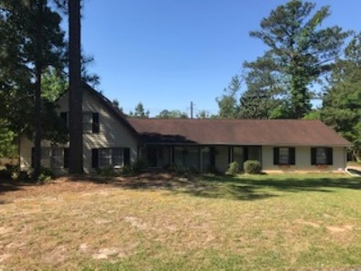 Warner Robins Single Family Home For Sale: 410 Lake Front Drive