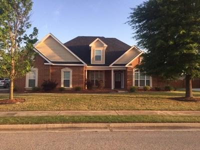 Warner Robins Single Family Home For Sale: 112 Flora Circle