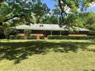 Fort Valley Single Family Home For Sale: 405 Hardeman Avenue
