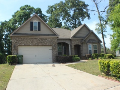 Single Family Home Contingent: 104 Sea Oak Ct
