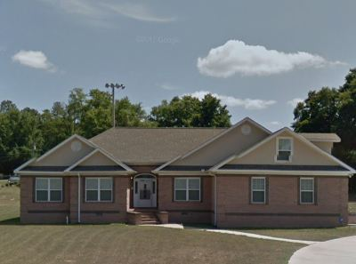 Macon Single Family Home For Sale: 317 Bethune Downs Court