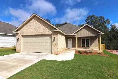 Single Family Home For Sale: 118 Hawks Ridge Trace