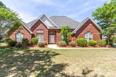 Warner Robins Single Family Home For Sale: 200 Ellen Court