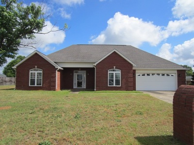 Warner Robins Single Family Home For Sale: 106 Elderberry Court