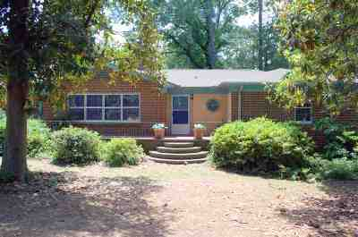 Single Family Home For Sale: 200 Woodland Drive