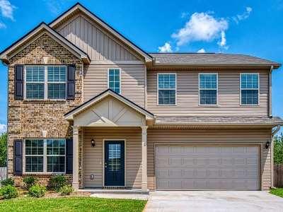 Byron Single Family Home For Sale: 186 Amelia Drive