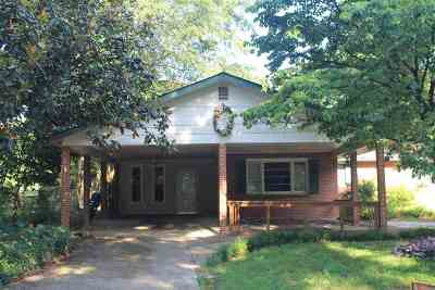 Warner Robins Single Family Home For Sale: 121 Fisher Street
