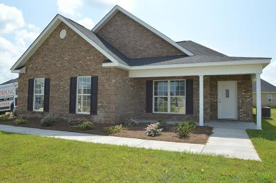 Byron Single Family Home For Sale: 100 Hitching Post Court