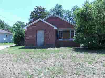Macon Single Family Home For Sale: 4170 Houston Avenue