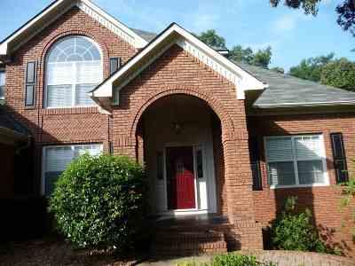 Warner Robins Rental Verbal Agreement: 226 Blue Ridge Lane