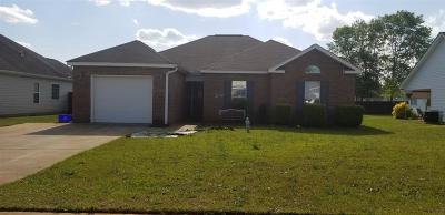 Warner Robins Single Family Home For Sale: 120 Millbrook Drive