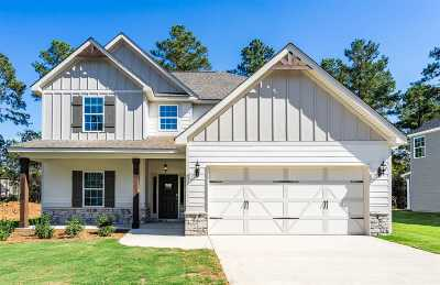 Single Family Home For Sale: 104 Waxmyrtle Way