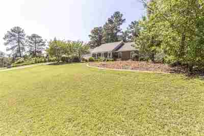 Macon Single Family Home For Sale: 496 River North Boulevard
