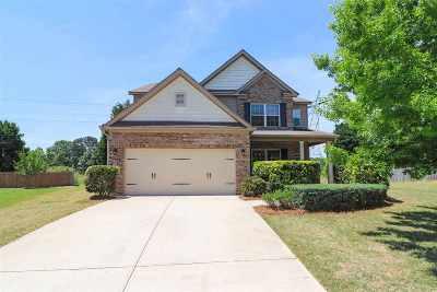 Byron Single Family Home For Sale: 130 Abelia Lane