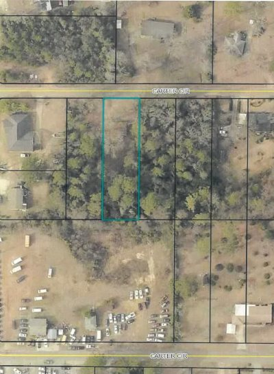 Warner Robins Residential Lots & Land For Sale: 181 Carter Circle