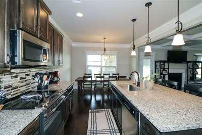 Bonaire GA Single Family Home For Sale: $326,900