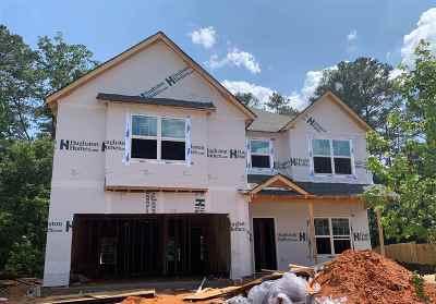 Bonaire GA Single Family Home For Sale: $230,888