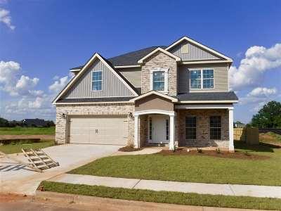 Warner Robins Single Family Home For Sale: 202 Peyton Ray Lane