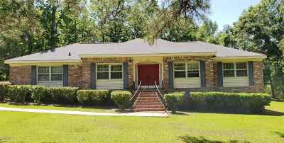 Macon Single Family Home For Sale: 2009 Tucker Road