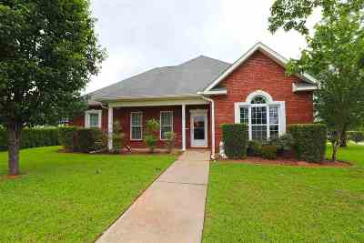 Single Family Home For Sale: 122 Preston Lane