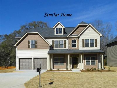 Peach County Single Family Home For Sale: 315 Cumberland Drive