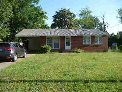 Warner Robins Rental For Rent: 207 Delaware